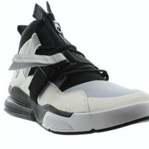 Nike Force 270 black gray